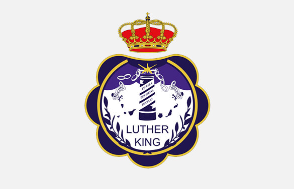 Colegio Luther King